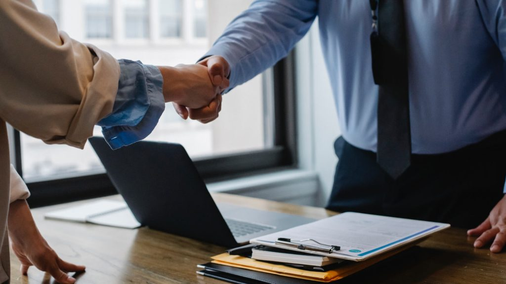 how to choose an offshore partner