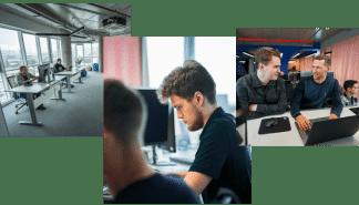 Dedicated development team offshore
