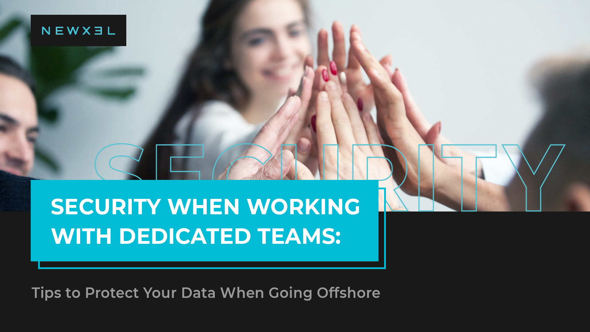 Cybersecurity With Dedicated Teams