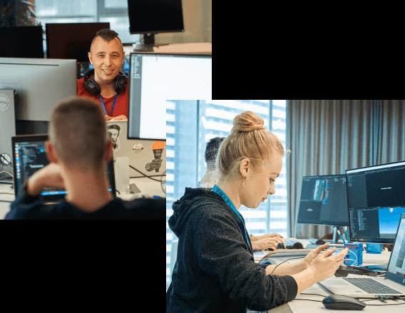 Newxel_staff augmentation