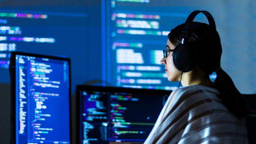 JavaScript developer salary